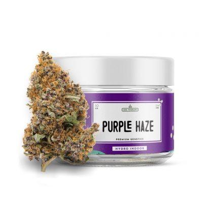 Purple Jar